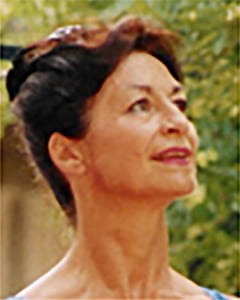 Françoise Chantraine