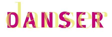magazine Danser logo