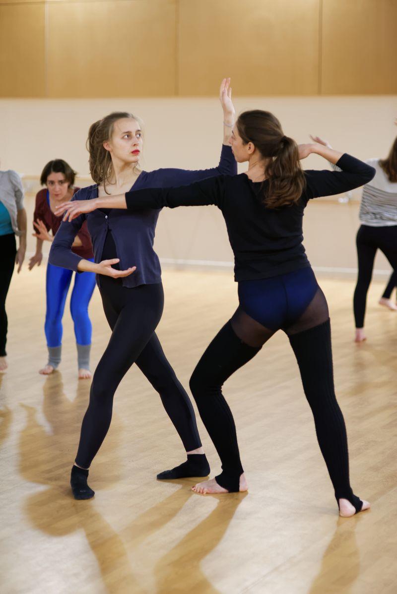 Cours de danse adulte paris 14 for Cours de danse classique pour adulte
