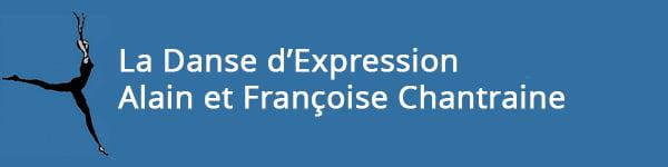 La Danse d'Expression Alain et Françoise Chantraine